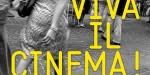 "Affiche du festival ""Viva il Cinema"""