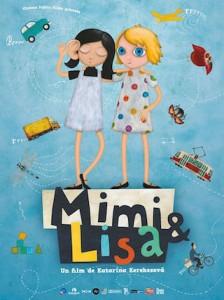 Mimi et Lisa petite