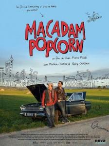 macadam popcorn petite